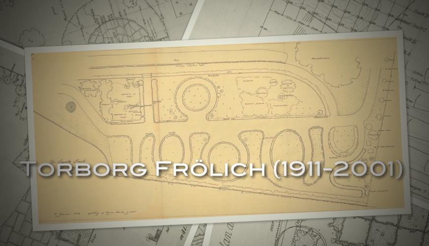 Torborg Zimmer Frölich (1911-2001)