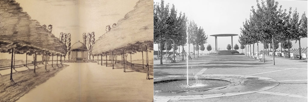 Public Park Policy and Modernism in Norwegian Landscape Architecture