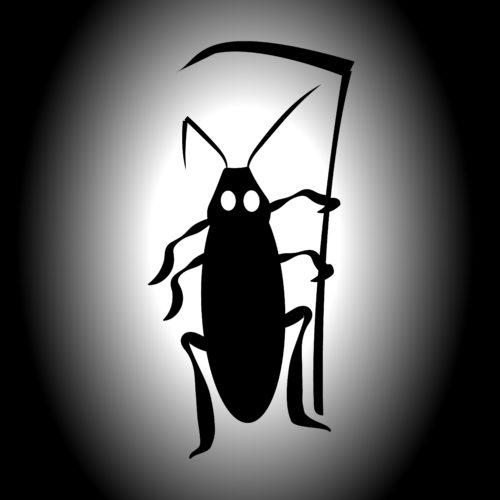 Påskekrim - på insekters vis