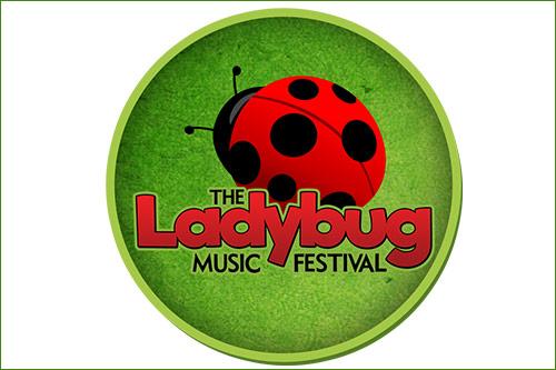 Musikkfestival for insekter – eller hvorfor rock gir marihøner dårlig matlyst