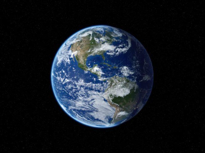 Vi må ta ansvar for en bærekraftig fremtid!