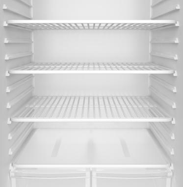 Hvorfor bør temperaturen i kjøleskap ikke overstige 4 °C?