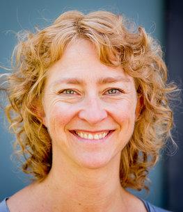 Camilla Houeland. Photo: Håkon Sparre/NMBU