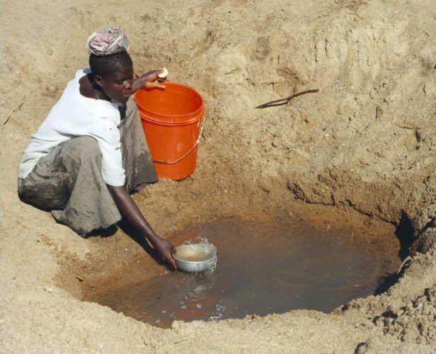 The politics of water management in Africa.