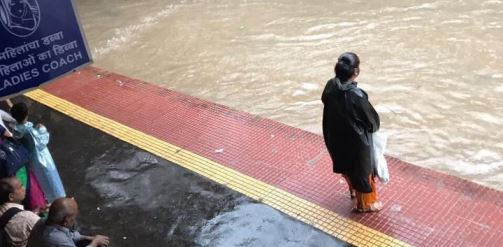 A tale of two cities: flooding in Houston and Mumbai – time to learn?