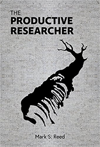 What does it take to be a productive researcher?