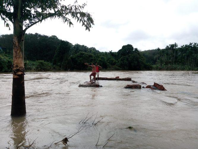 Floods in Kerala - a wake-up call