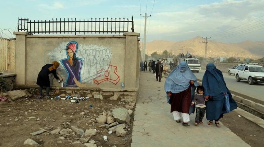 The Afghan Peace Dialogue: Peace or another attempt at an exit strategy?
