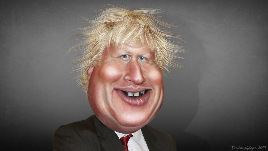 Understanding Boris Johnson's 'retrotopian' appeal to Conservatives