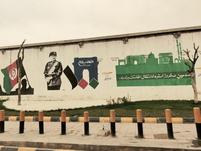 Who benefits from an imposed peace process on Afghanistan?