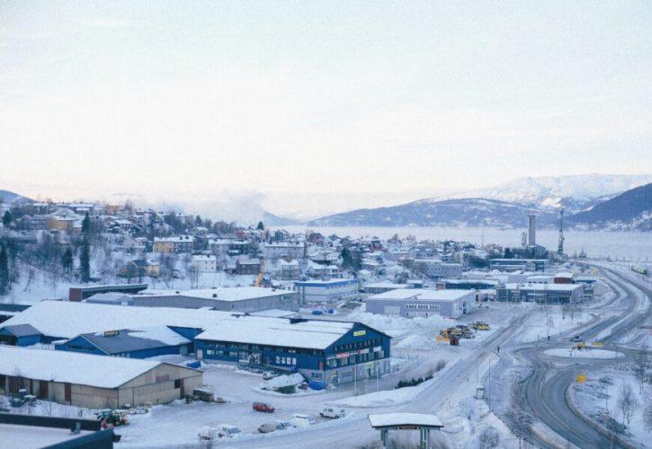 Norway's next industrial adventure is built on lithium