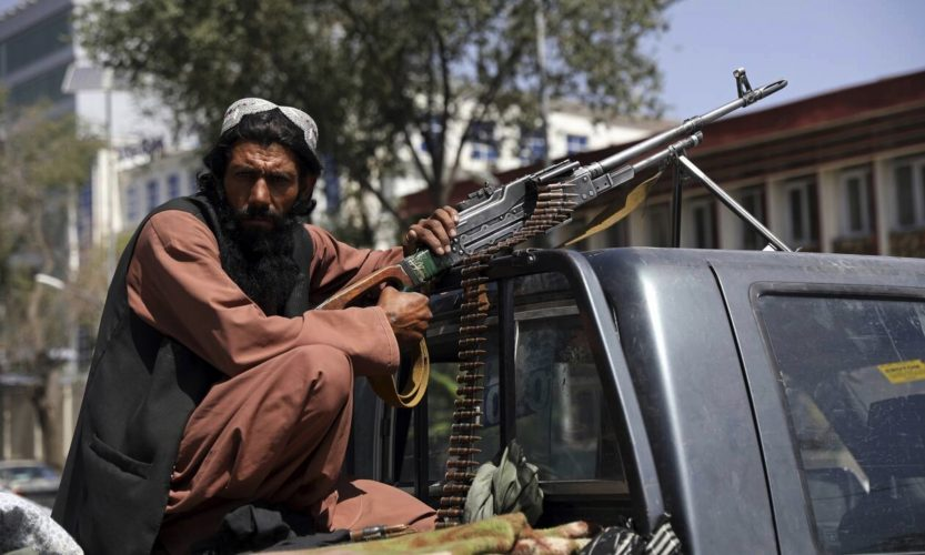 A new Taliban for a new Afghanistan?