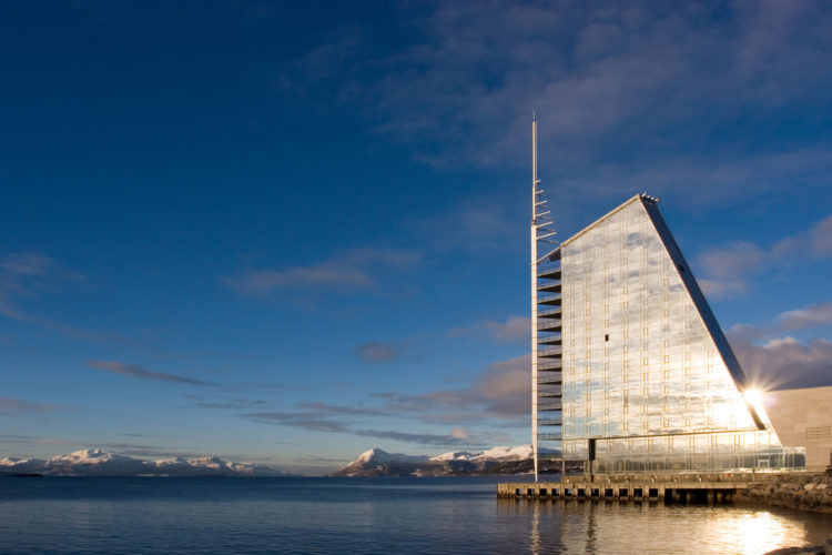 PlanCoast-forskere på nasjonal kystsoneplan-konferanse i Molde