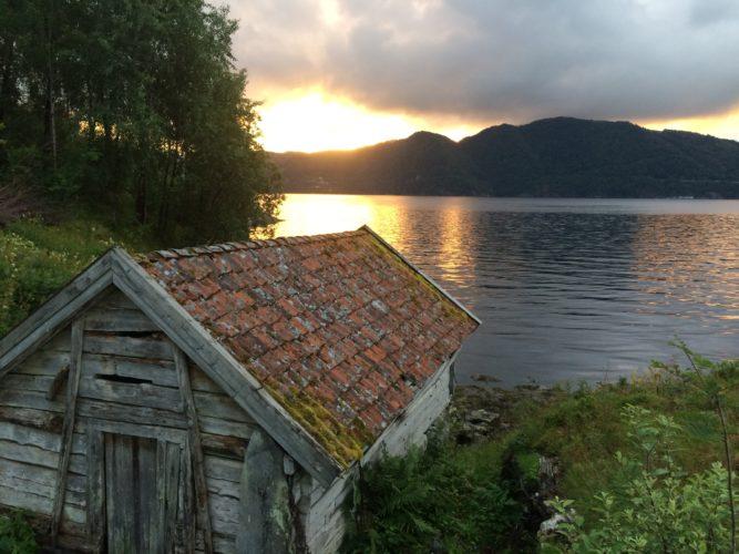 Kommunal planlegging i sjø – økende ambisjoner for bærekraftig fiskeoppdrett